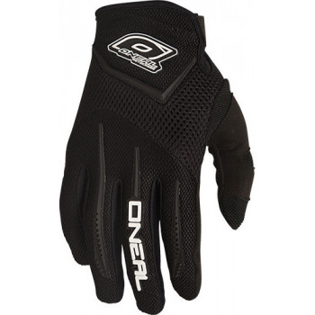 Мотоперчатки Oneal Element Black S