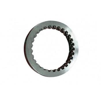 Диск сцепления стальной LUCAS MES333-8