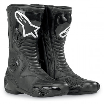 Мотоботы Alpinestars S-MX 5 Black 37