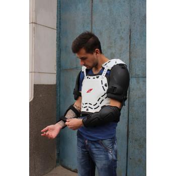 фото 8 Моточерепахи Моточерепаха Zandona SPARTAKUS 180/7 Black L