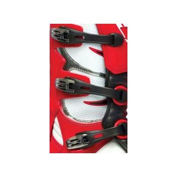 Наборы з\ч для обуви TCX (med.16.5 cm) silver 20001\Arge