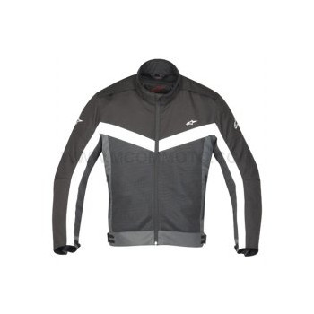 Мотокуртка Alpinestars RADON AIR Dark Grey XL