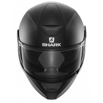 фото 2 Мотошлемы Мотошлем Shark D-Skwal Blank Black Matt XL