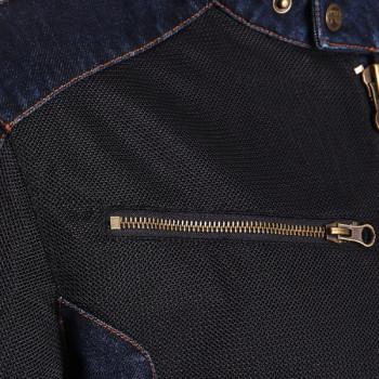 фото 5 Мотокуртки Мотокуртка Segura Cortez Blue XL