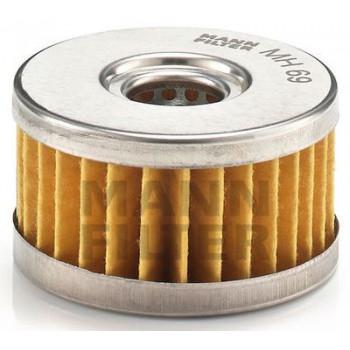 Масляный фильтр Mann MH 69