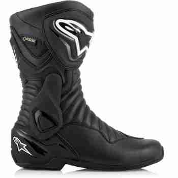 фото 2 Мотоботы Мотоботы Alpinestars S-MX 6 V2 Black 41