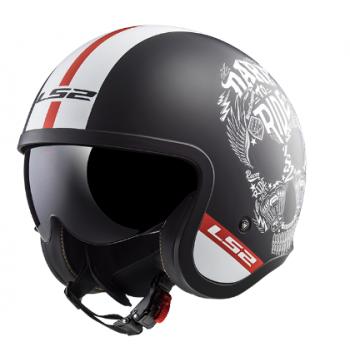 фото шлем открытый