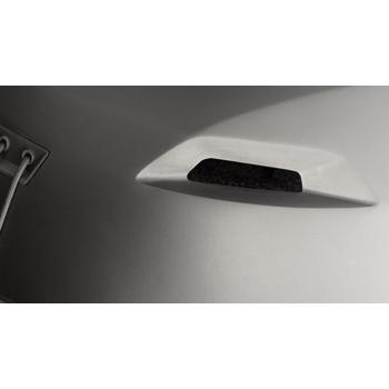 фото 2 Горнолыжные и сноубордические шлемы Горнолыжный шлем Giro Launch Plus Black-Grey Tiger Shark S (52-55.5см)