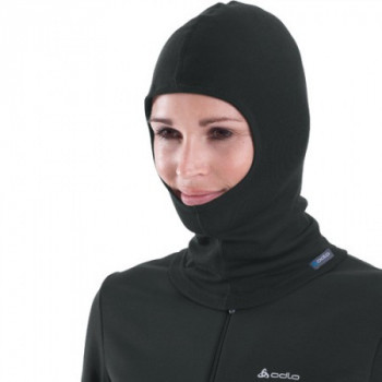 Балаклава Odlo Face mask Light 15000 Black