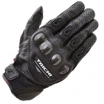 Мотоперчатки RS-Taichi Velocity Carbon Black M