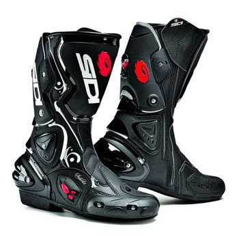 Ботинки Sidi Vertigo Lei Black-White 38