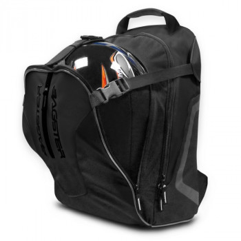 Моторюкзак Bagster Cyclone Black
