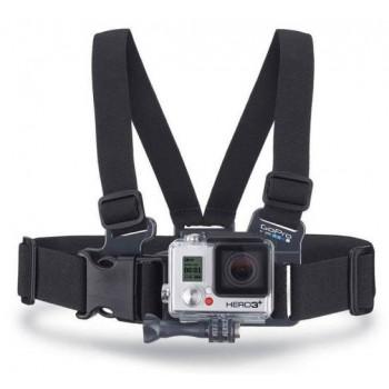 Крепление на грудь GoPro Jr. Chesty: Chest Harness