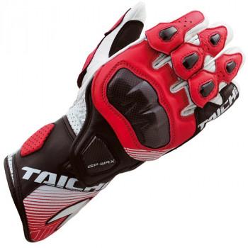 Мотоперчатки RS-TAICHI GP-WRX RED M