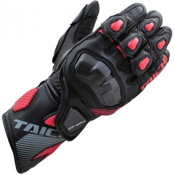 Мотоперчатки RS-TAICHI GP-WRX BLACK-RED 2XL