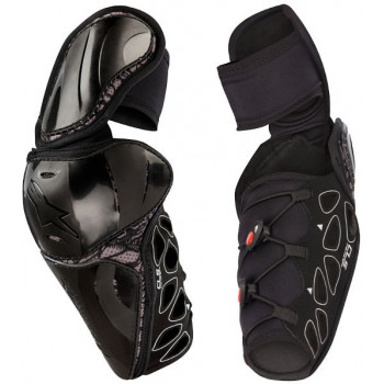 Мотозащита плечей, локтей Alpinestars VAPOR ELBOW PROTECT Black S/M