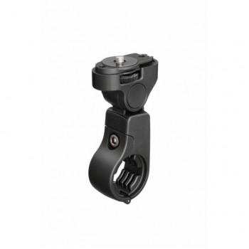 Кредл для крепления видео- или фотокамеры на руле велосипеда VCT-HM1