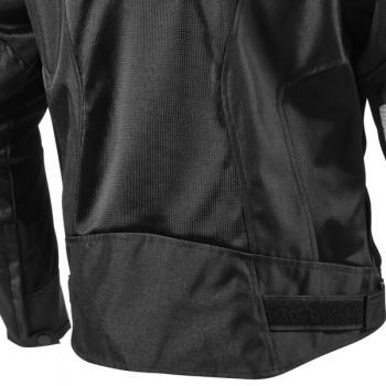 фото 2 Мотокуртки Мотокуртка REVIT GT-R AIR текстиль Black L