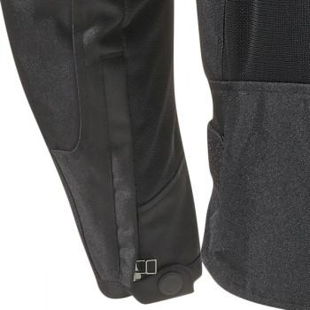 фото 3 Мотокуртки Мотокуртка REVIT GT-R AIR текстиль Black 2XL