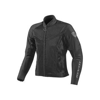 Мотокуртка REVIT GT-R AIR текстиль Black 2XL