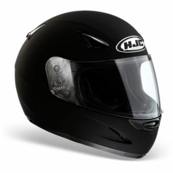 Мотошлем HJC CS 14 Black Matt S