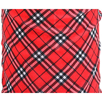 Бафф летний Joy Baff Red Plaid