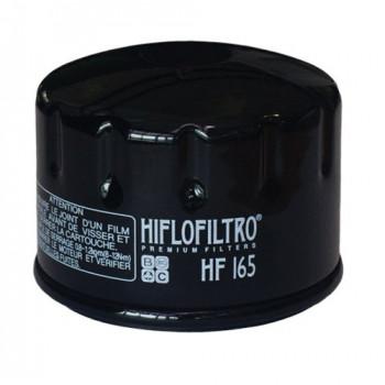Фильтр масляный HiFloFiltro HF165