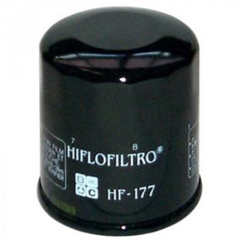 Фильтр масляный HiFloFiltro HF177