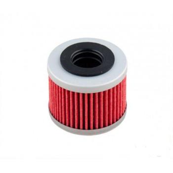 Фильтр масляный HiFloFiltro HF575