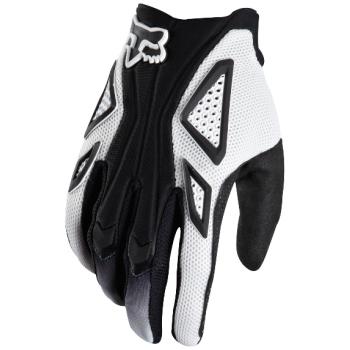 Мотоперчатки Fox Flexair Black L