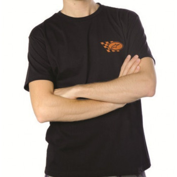 Футболка Alpinestars READY ACE Black XL