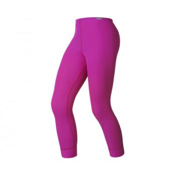 Термоштаны детские Odlo Pants Long Warm Kids Violet Pink 140 (2013)
