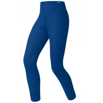 Термоштаны детские Odlo Pants Long Warm Kids Blue 104 (2014)