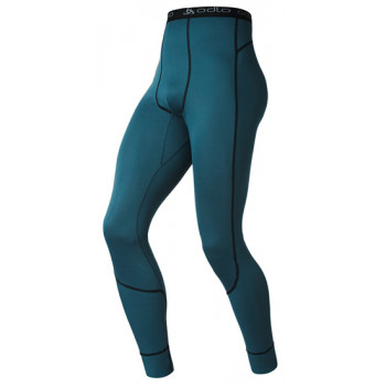 Термоштаны Odlo Pants Long Warm Trend Blue-Black L (2014)