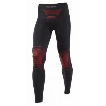 Термоштаны X-bionic Energizer MK2 Man Pants Long Black-Red S-M (2014)