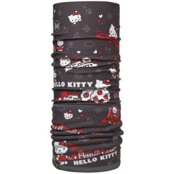Головной убор Buff Child Polar Hello Kitty™ Grid