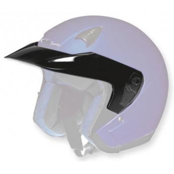 Козырек для шлема VEGA NT-200 (X, XT,XTS)Black