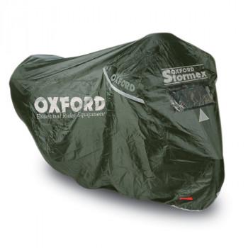 Моточехол Oxford Stormex Black S
