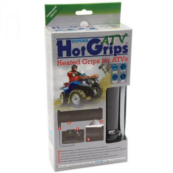 Моторучки с подогревом Oxford Hot Grip ATV