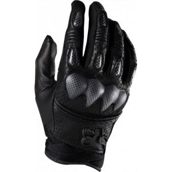 Мотоперчатки Fox Bomber S Glove Black L