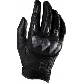 Мотоперчатки Fox Bomber S Glove Black M