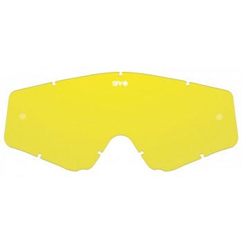 Сменная линза Spy+ Omen Yellow