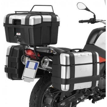 фото 2 Крепления для кофров Крепление (дуги) для кофров GIVI PL532 для Suzuki DL650
