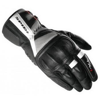 Мотоперчатки Spidi TX-1 Black-Grey L (2015)