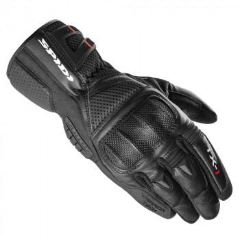 Мотоперчатки Spidi TX-1 Black XL (2015)