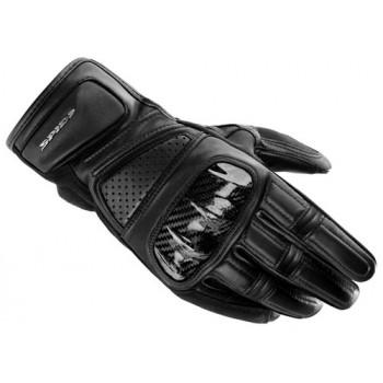 Мотоперчатки кожаные Spidi HANGAR Black S (2015)