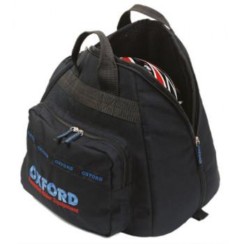 Сумка для шлема Oxford Deluxe Helmet Bag Black