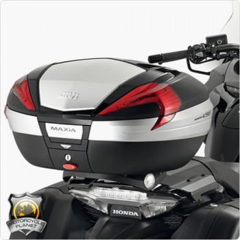 Спецплощадка-крепёж Givi SR1134 под центр.кофр на Honda CTX1300 (2014)