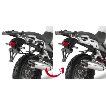 Спецкрепёж Givi PLR1110 для боковых кофров Crosstourer 1200 (12-14)