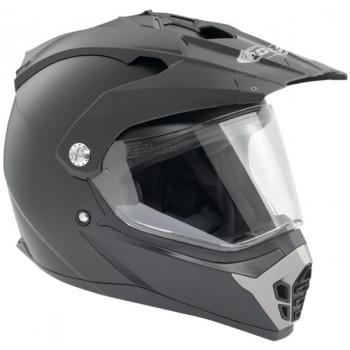 Мотошлем Rocc 770 Uni Matt Black XL